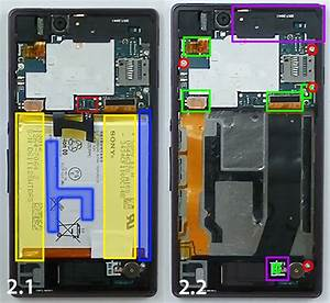 Sony Xperia Z Screen Repair Guide