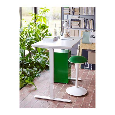 skarsta desk sit stand skarsta desk sit stand white 120x70 cm ikea