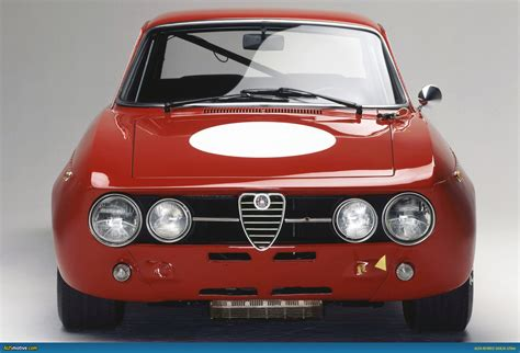 Alfa Romeo Gtam by Ausmotive 187 Alfa Romeo Giulia Gtam Voted Fan Favourite