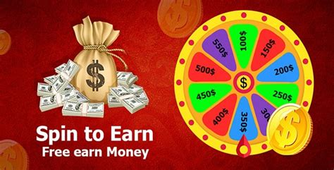 spin  win cash spin  earn win daily