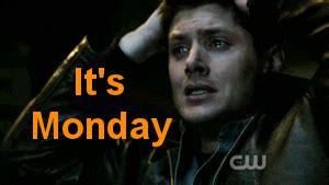supernatural days   week gif find share  giphy