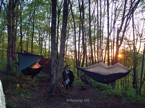 Hammock Appalachian Trail by Introducing The Affordable And Lightweight Runaway Cer