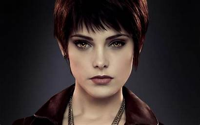Greene Ashley Twilight Wallpapers Actress Alice Cullen