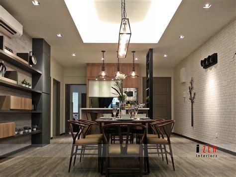 D' Suria Super Condo Penthouse Design Build ( Ampang