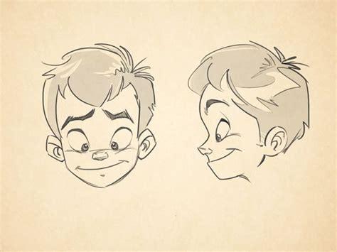 cartoon fundamentals   draw children envato tuts