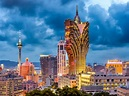 Things to do in Macau   14 Attractions and Excursions