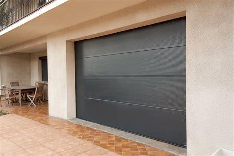 photos portes de garage habitat la toulousaine ftfm