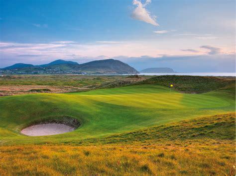 ballyliffin golf club inishowen ireland albrecht golf