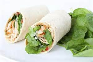Healthy Lunch Foods