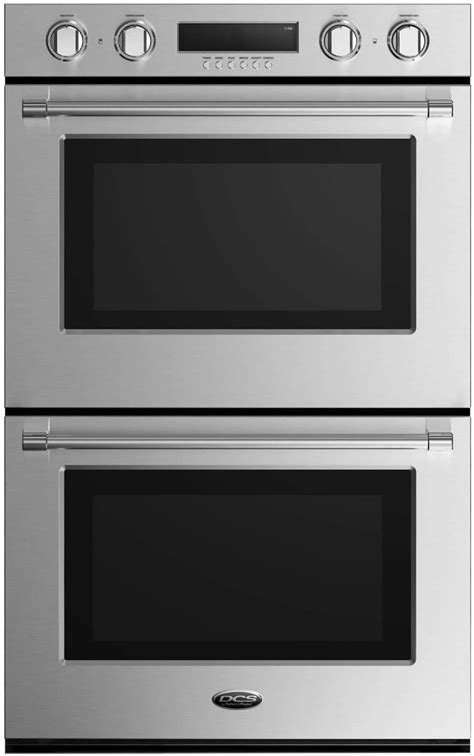DCS WODV230 30 Inch Electric Double Wall Oven with 4.1 cu