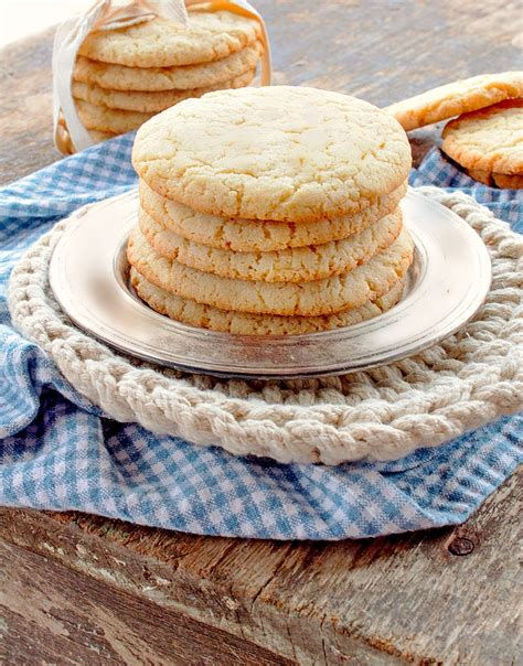 Tips for the best sugar cookies. Absolutely The Best Sugar Cookie Recipe EVER! - Bunny's ...