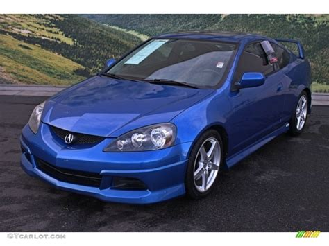 2006 Acura Rsx Coupe by Blue Pearl 2006 Acura Rsx Type S Sports Coupe