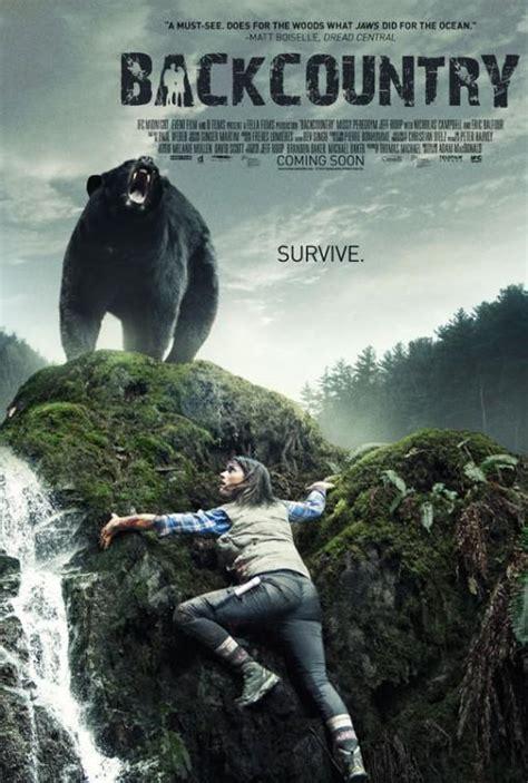 backcountry movie filmaffinity