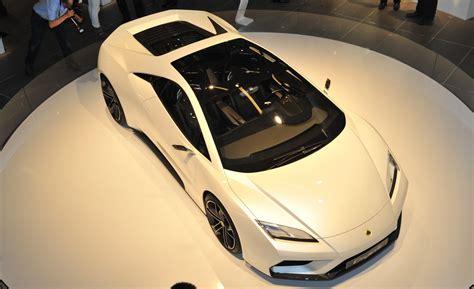info mobil mobil keren  dunia lotus esprit