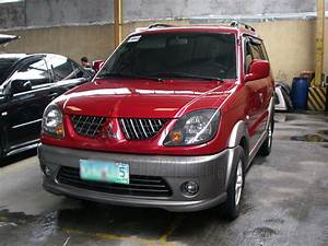 Cars For Sale In The Philippines  2009 Mitsubishi