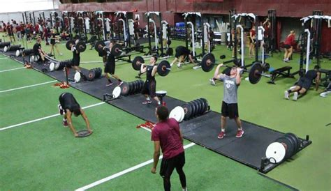 Level 4 Strength And Conditioning Course  Entire Training