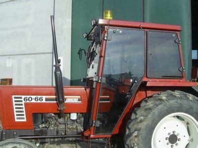 cabina per trattore fiat cabina per trattore agricolo fiat 980 cabine per trattori