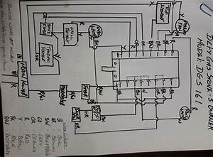 All Appliances       Defy Gas Stove Gas 5 Burner Model Dgs161 Wiring Diagram