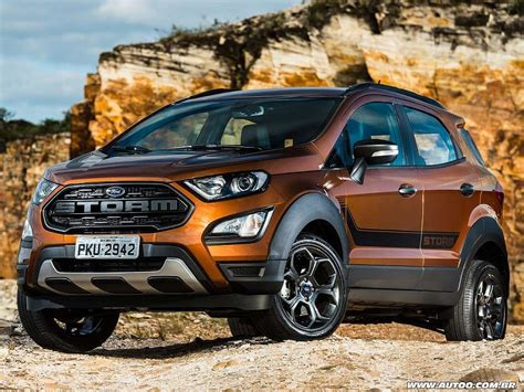 2019 Ford Ecosport by Teste Ford Ecosport 2019 Autoo