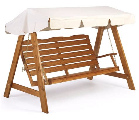 Wooden Hammock With Canopy by Canopy Only For Wooden Hammock Hillerstorp In Beige