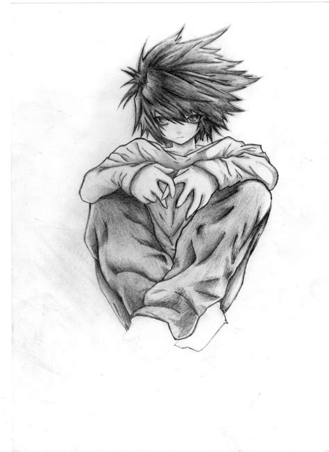 anime art draw best anime drawings pencil art drawing