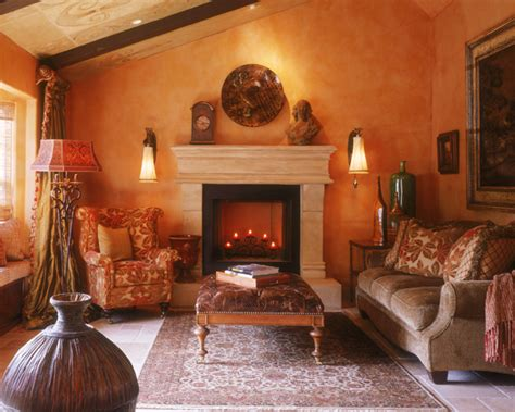 Ten Great Ideas For Focal Points In Your Living Room