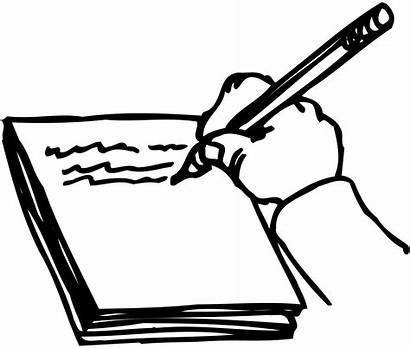 Writing Write Change Something Everyday Habit Biz