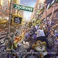 Michael Giacchino Zootopia [Original Motion Picture ...
