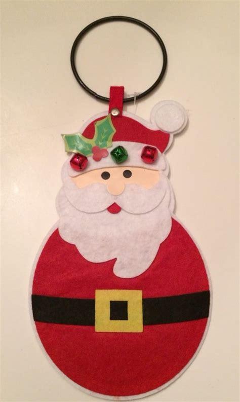 christmas door knob hanger ebay