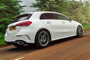 Mercedes A 180 : mercedes benz a class review automotive blog ~ Mglfilm.com Idées de Décoration