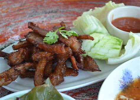 cuisine laos top 10 lao food in laos and