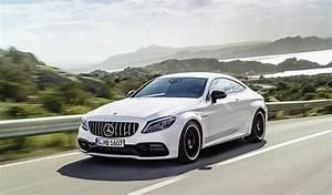 Mercedes C63 Amg Occasion : mercedes amg classe c63 2018 restylage en famille ~ Medecine-chirurgie-esthetiques.com Avis de Voitures
