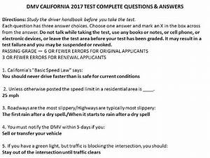 Motorradjeans Test 2017 : california dmv class c 2017 driving license exam complete ~ Kayakingforconservation.com Haus und Dekorationen