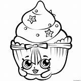 Coloring Soda Pages Shopkins Printable Pop Getcolorings Pa sketch template