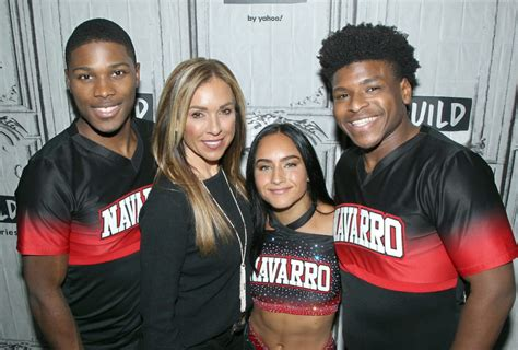 'Cheer' Coach, Monica Aldama Says Her Heart Is Shattered ...