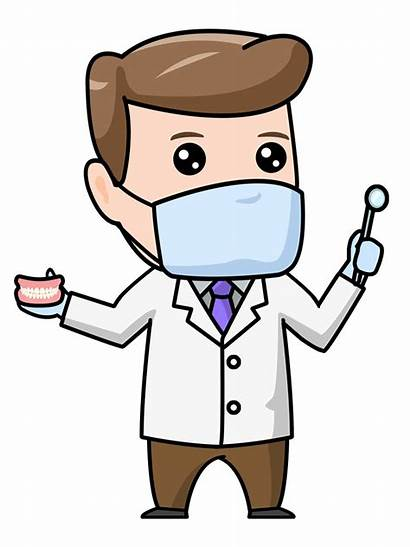Clipart Transparent Doctor Dentist Cliparts Clip Library