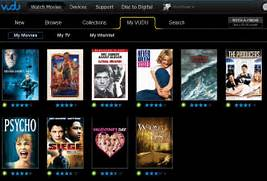 Get 10 free movies when you sign up for Vudu - CNET