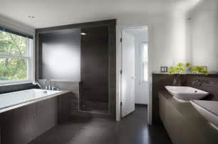 modern bathroom idea contemporary bathroom sterling carpentry