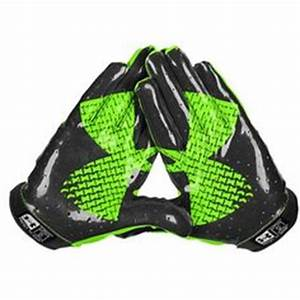 Men s Under Armour Alter Ego Joker F4 Football Gloves