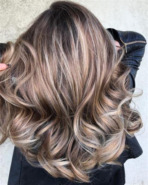 light brown hair colors     breath