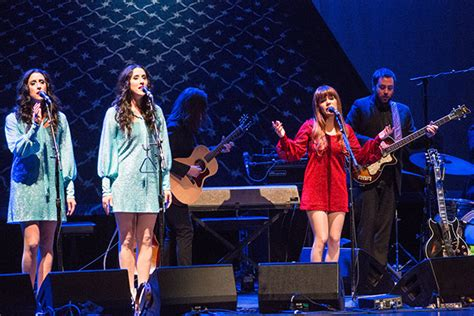 Jenny Lewis & The Watson Twins Announce More 'rabbit Fur