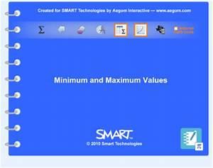 Minimum Maximum Berechnen : smart exchange usa minimum and maximum values ~ Themetempest.com Abrechnung