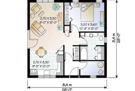 casa de  dormitorio  terreno cuadrado planos de