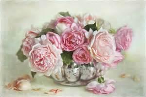 esszimmer inspiration lizzy pe rosenbukett poster bestellen posterlounge