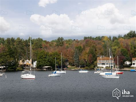 Boat Rentals At Lake Winnipesaukee by Laconia Rentals In A House For Your Holidays With Iha Direct