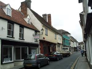 Photos And Pictures Of Royston, Hertfordshire