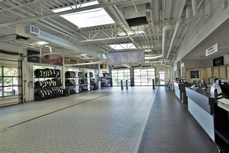 Fair Oaks Chrysler by Fair Oaks Chrysler Jeep Dodge Dealership Renovations