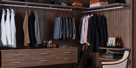 virtuoso modern closet miami by california closets