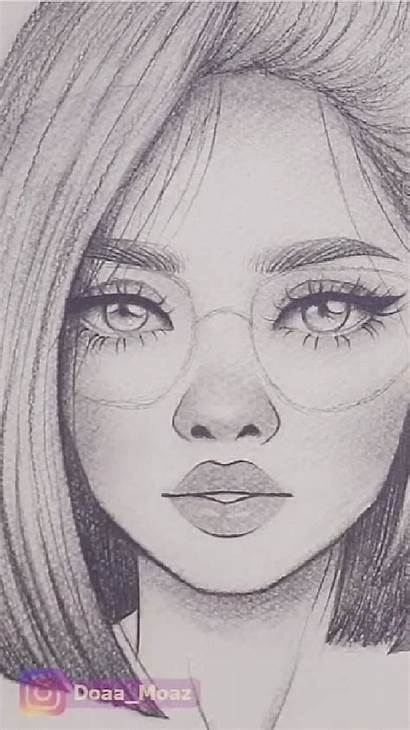 Drawing Pencil Drawings Instagram Lesya Quotes Sketches