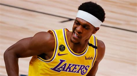 NBA Finals 2020: Los Angeles Lakers role players must ...